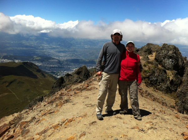 3 Top Day Hikes around Quito